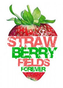 strawberry fiekds forever