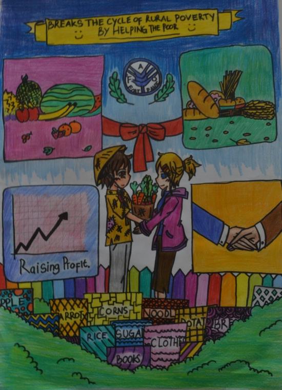 Η Παγκόσμια Ημέρα Τροφής & ο αντίστροφος δαρβινισμός