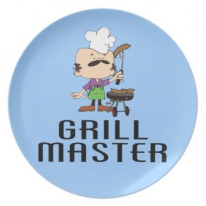 barbeque,grill master