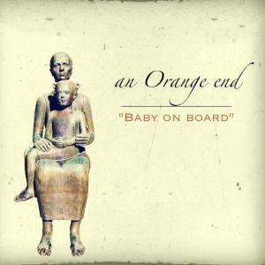 orange, an end